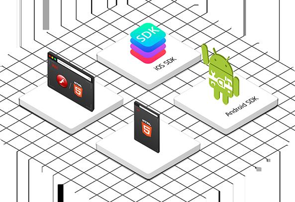 Pipe Video Recording Platform Features   addpipe com