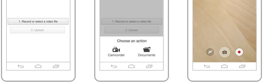 Pipe Documentation | addpipe com